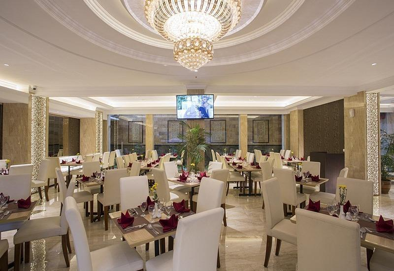 Prima In Hotel Yogyakarta - Restoran