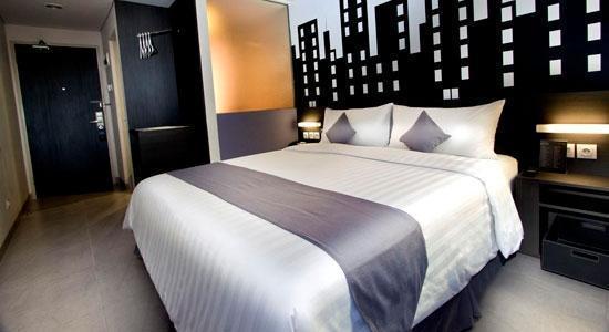 Hotel Neo Tendean Jakarta - Standard Room