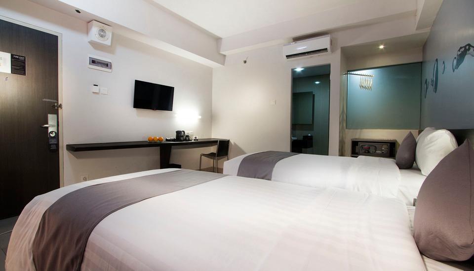 Hotel Neo Tendean Jakarta - Standard Twin
