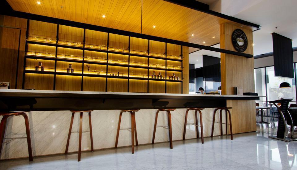 Hotel Neo Tendean Jakarta - Bar