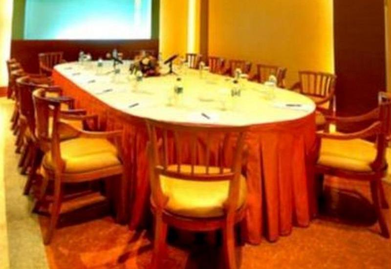 Swiss-Belhotel Manokwari Manokwari - Ruang Rapat