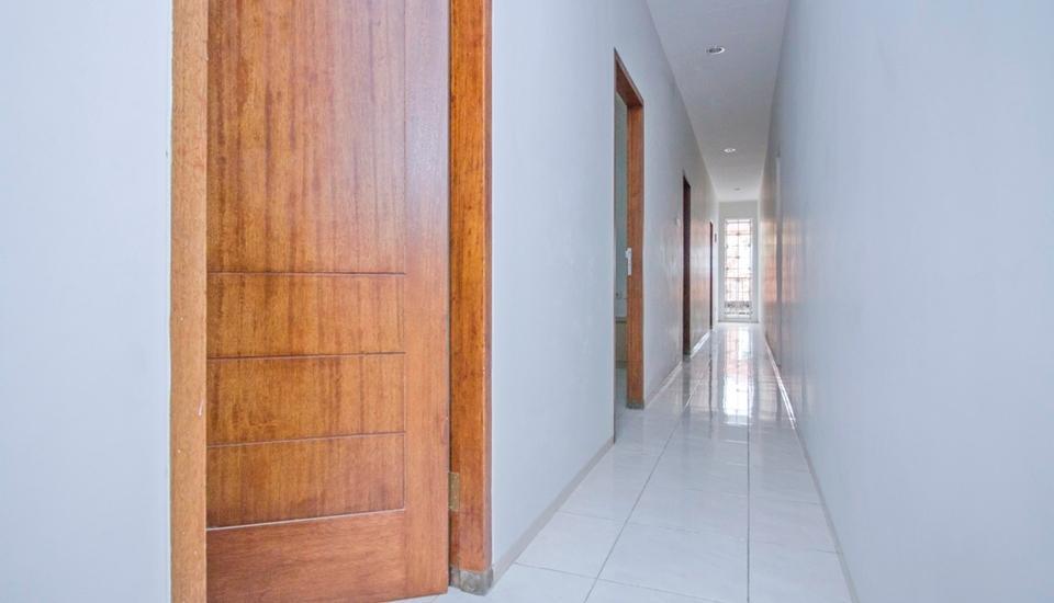 Kost Mas Mansyur Jakarta - Interior