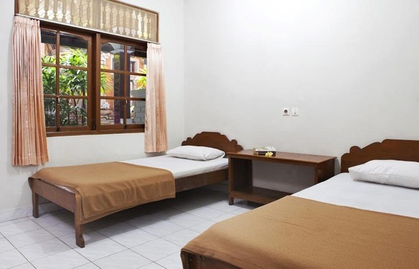 Palm Garden Kuta Bali - Kamar