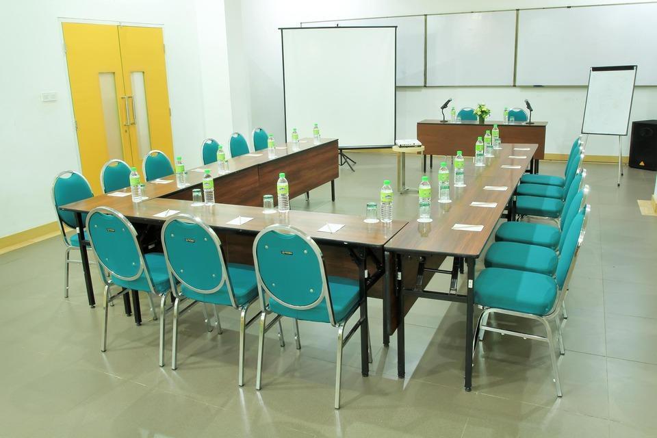 Zest Hotel Yogyakarta - Meeting room