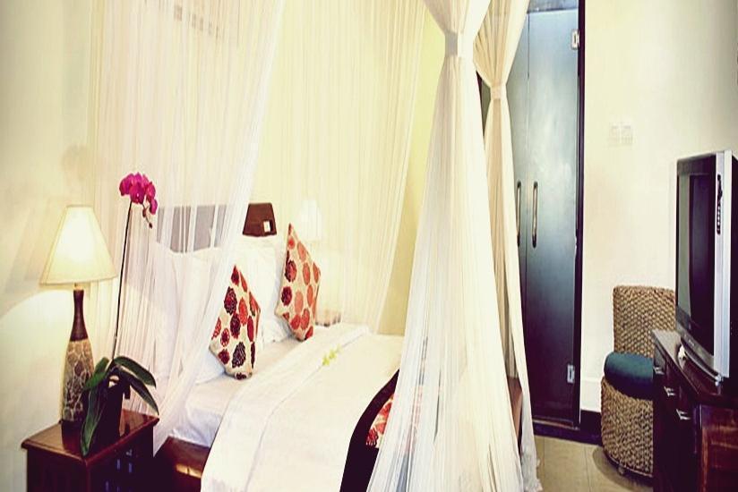 The Bali Dream Villa Bali - Three Bedroom Villa Last Minute Disc 35% - NON REFUNDABLE