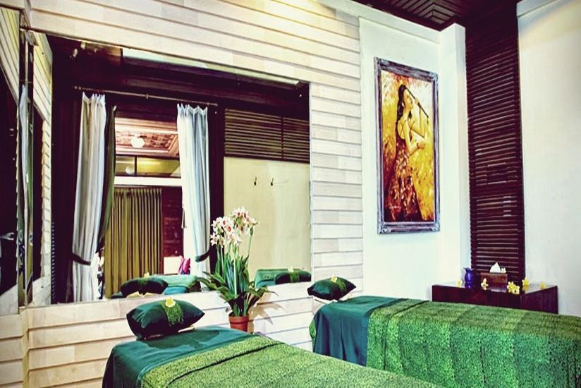 The Bali Dream Villa Bali - Kamar Spa