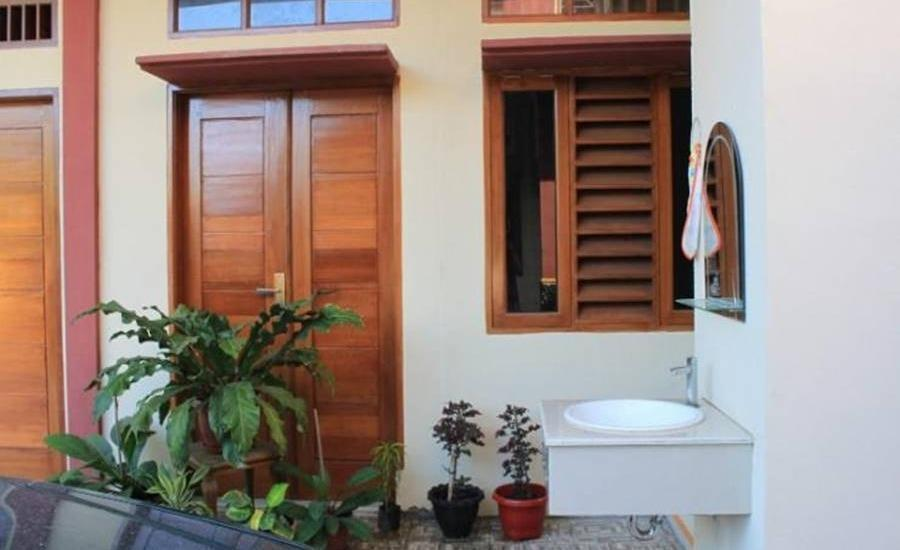 pondok cemara Medan - Eksterior