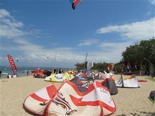 Tirta Ening Agung Hotel Bali - Pantai Sanur