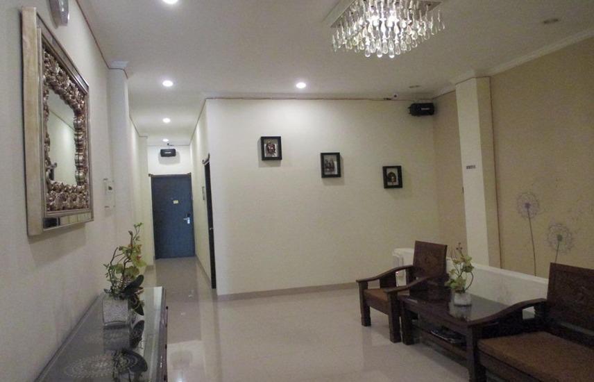 Hotel Sidarta Lombok - Interior