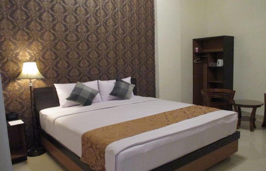 Hotel Sidarta Lombok - Room