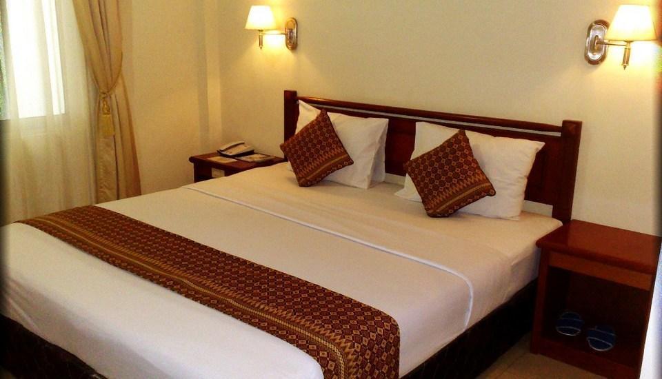 Jelita Tanjung Hotel Banjarmasin - Deluxe King