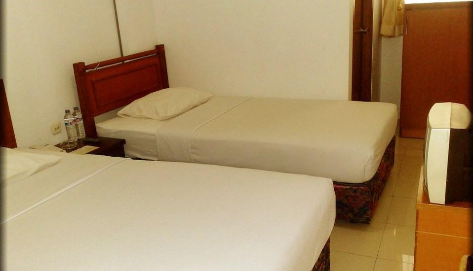 Jelita Tanjung Hotel Banjarmasin - Kamar Standar