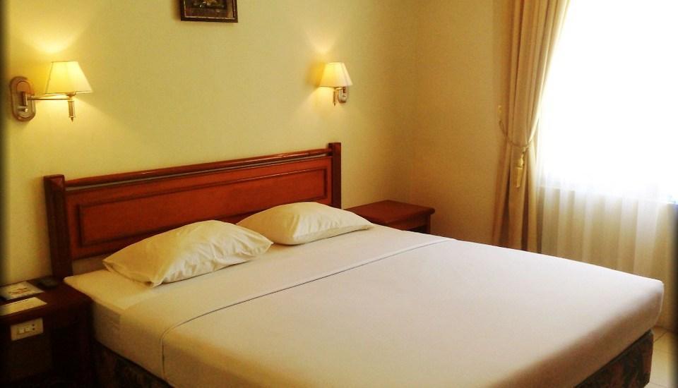 Jelita Tanjung Hotel Banjarmasin - Superior King