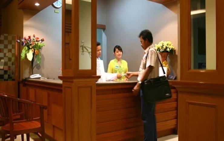 Jelita Tanjung Hotel Banjarmasin - d