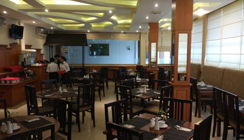 Jelita Tanjung Hotel Banjarmasin - g