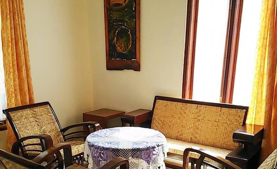 Mettaloka Guest House Magelang - Interior