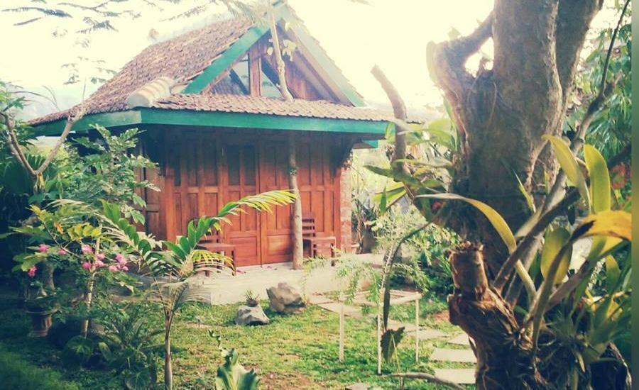 Mettaloka Guest House Magelang - Eksterior