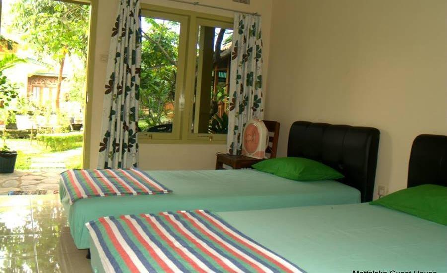Mettaloka Guest House Magelang - Standard Room Regular Plan