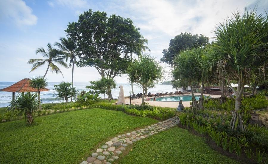 Pondok Pitaya Hotel Bali