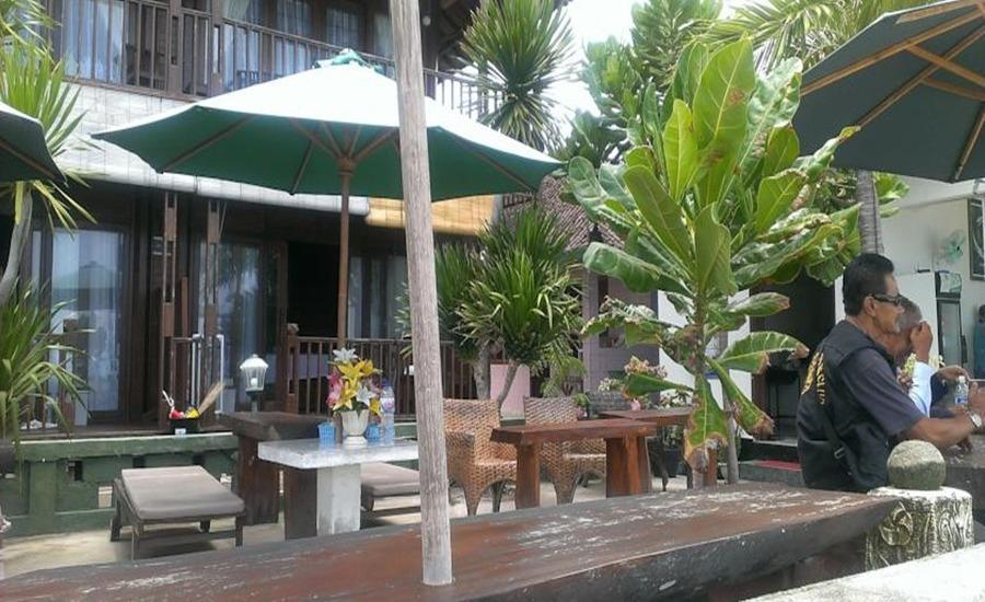 Lembongan Made Inn Bali - Eksterior