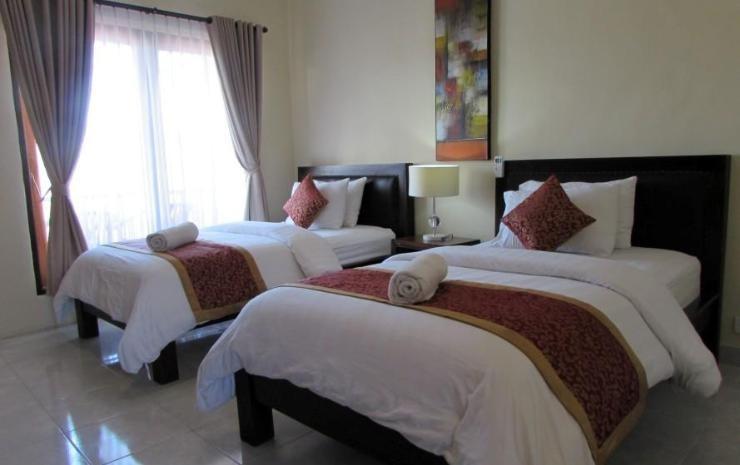 Lembongan Made Inn Bali - Deluxe Room Regular Plan