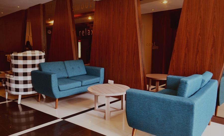 Tinggal Standard at Roxy Grogol - Interior