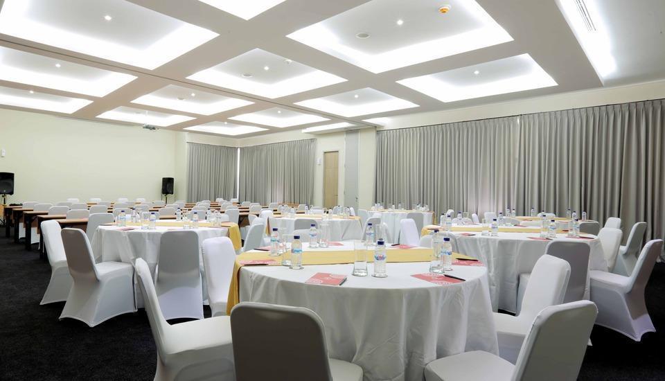 Mahogany Hotel Bali - Ruang Rapat