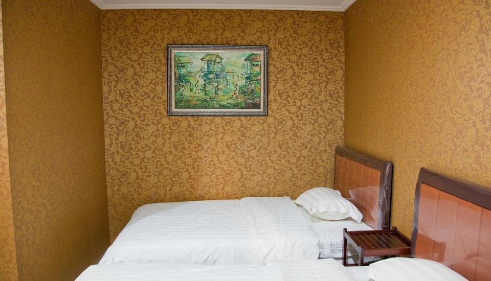 Rumah Shinta Jakarta - Kamar Keluarga