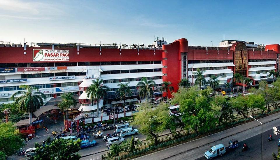 Rumah Shinta Jakarta - Pasar Pagi Mangga Dua