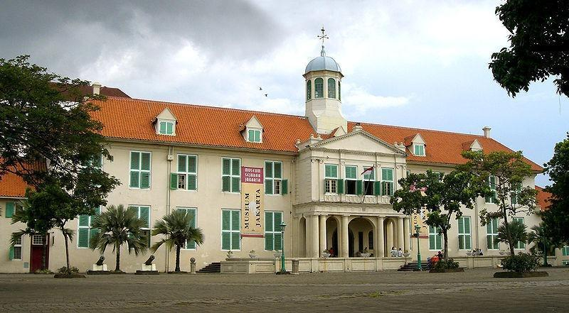 Rumah Shinta Jakarta - Kota Tua