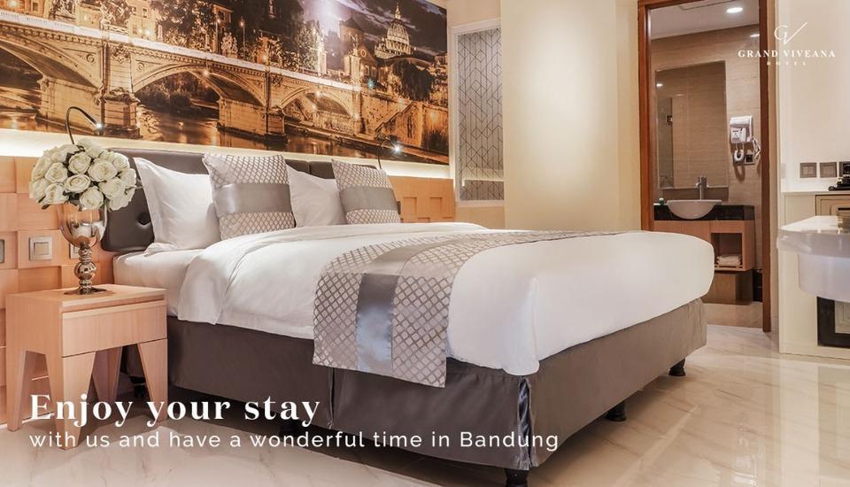 Grand Viveana Hotel Bandung - Grand Suite