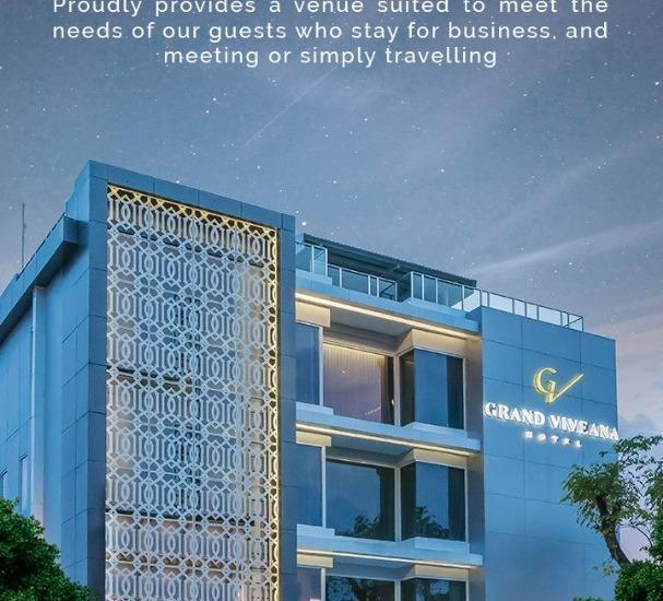 Grand Viveana Hotel Bandung - Appearance