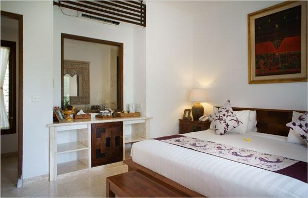Alam Ubud Culture Villa   - Guest Room