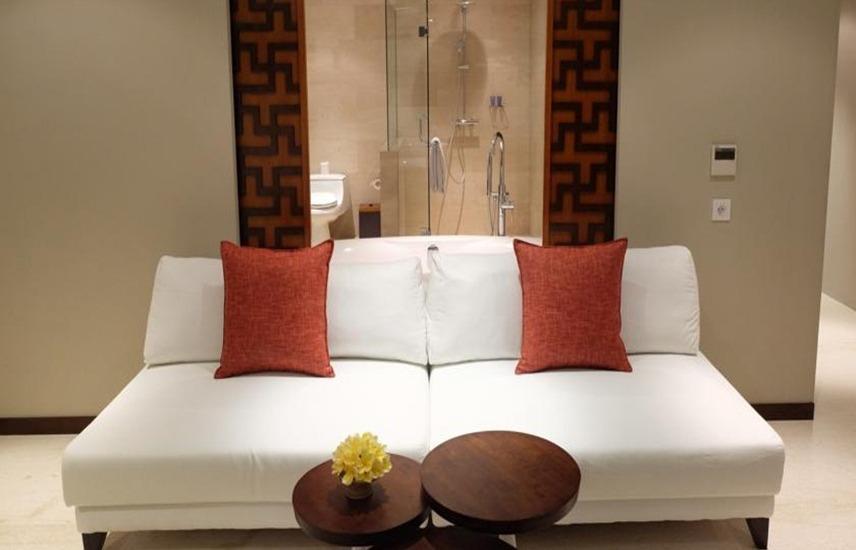 The Bandha Hotel & Suites Bali - Kamar tamu