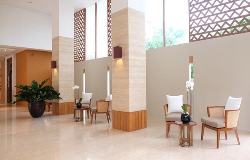 The Bandha Hotel & Suites Bali - Interior