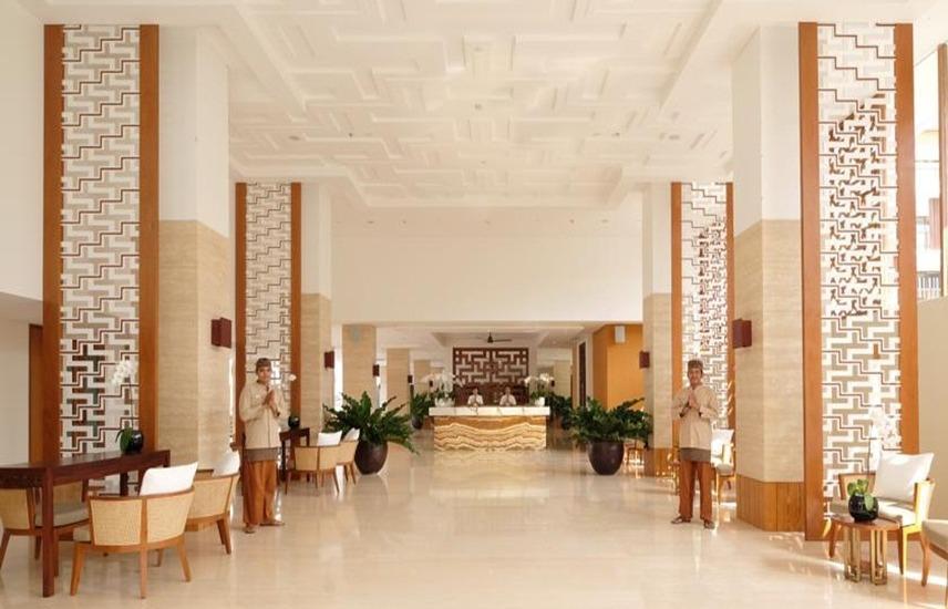 The Bandha Hotel & Suites Bali - Lobi