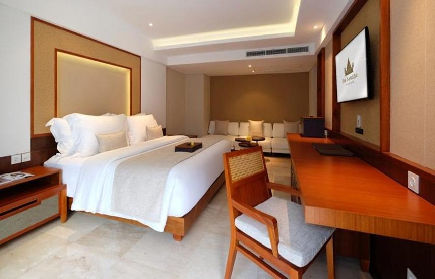 The Bandha Hotel & Suites Bali - Deluxe Room Regular Plan