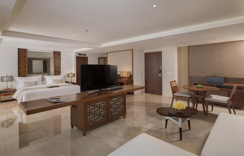 The Bandha Hotel & Suites Bali - Deluxe Suite Room Last Minute