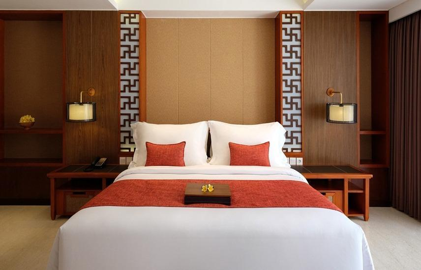 The Bandha Hotel & Suites Bali - Family Suite Room Last Minute
