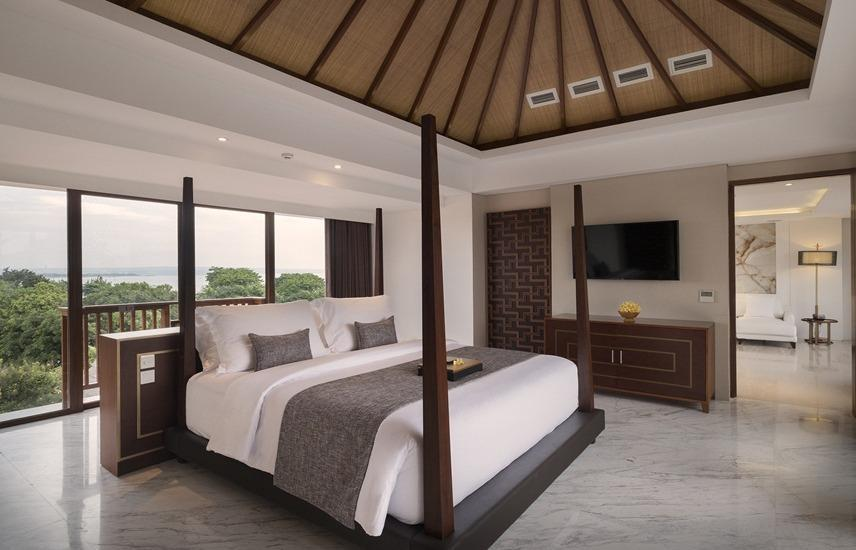The Bandha Hotel & Suites Bali - Royal Suite Room Hot Deal 8% OFF