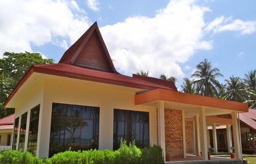 Serumpun Padi Emas Resort Bintan - Eksterior