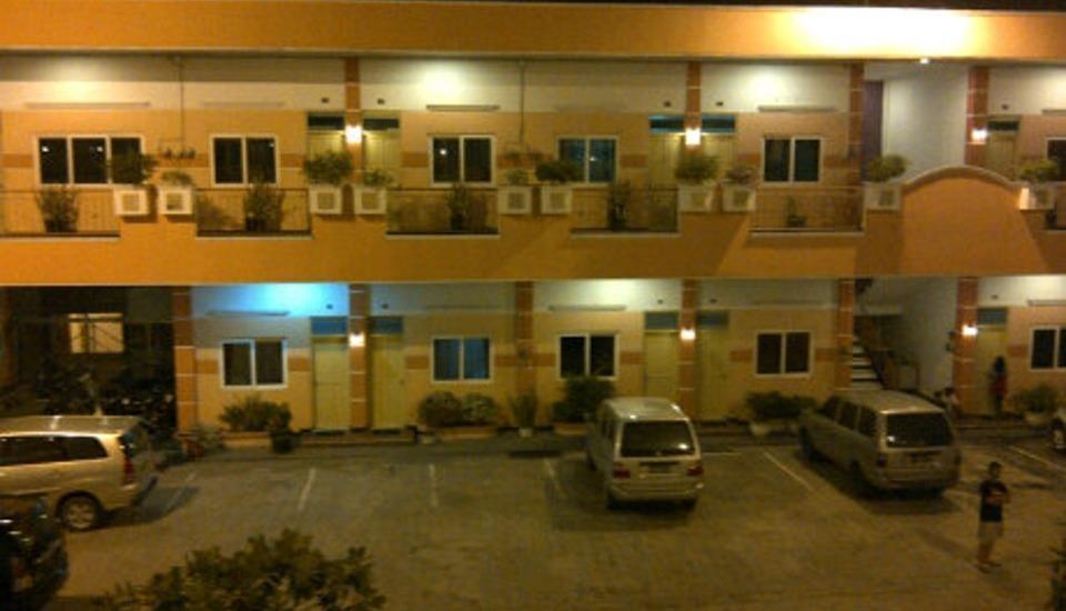 Hotel Kencana Rembang Rembang - Eksterior