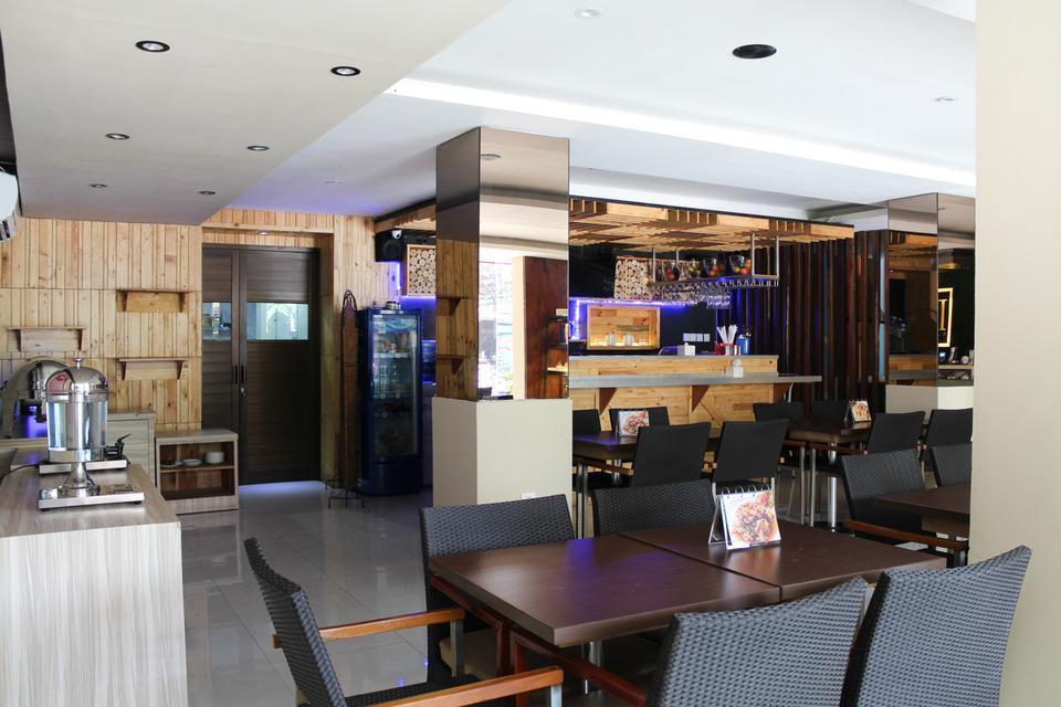 Airy Gubeng Kalimantan Surabaya Surabaya - Restaurant