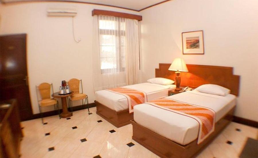 Hotel Utari Dago Bandung - Deluxe Twin