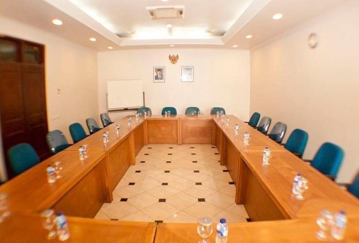 Hotel Utari Dago Bandung - Meeting Room