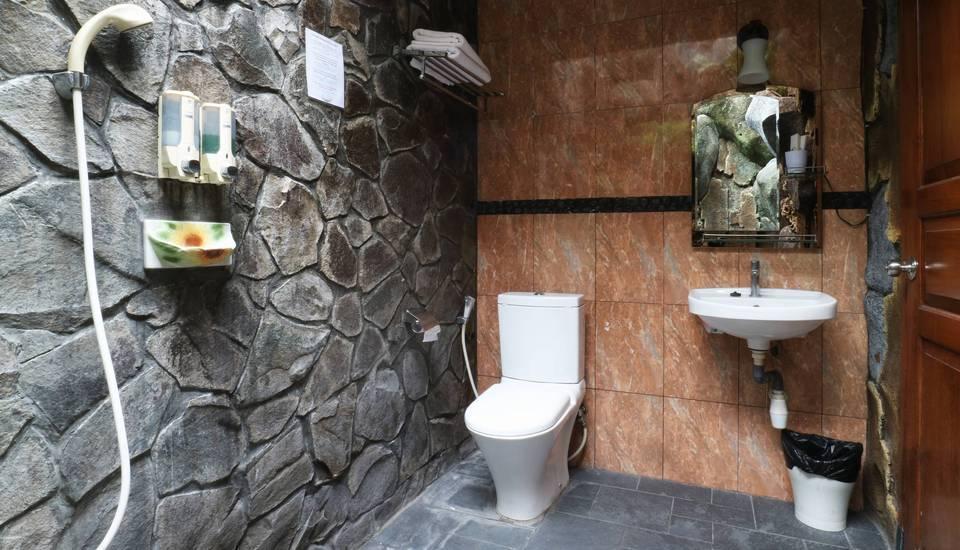 La Nostalgie Guest House Bandung - Deluxe