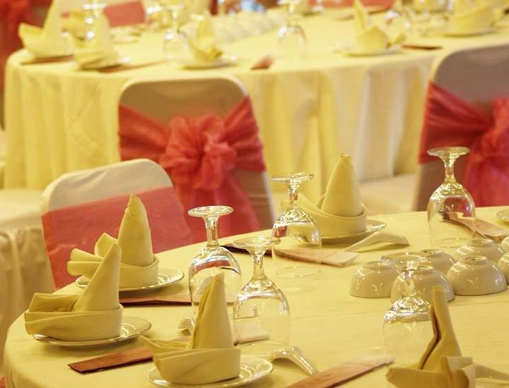 Aston Tropicana Bandung - Banquet Tropicana