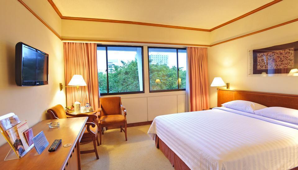 Elmi Hotel Surabaya - Superior Double