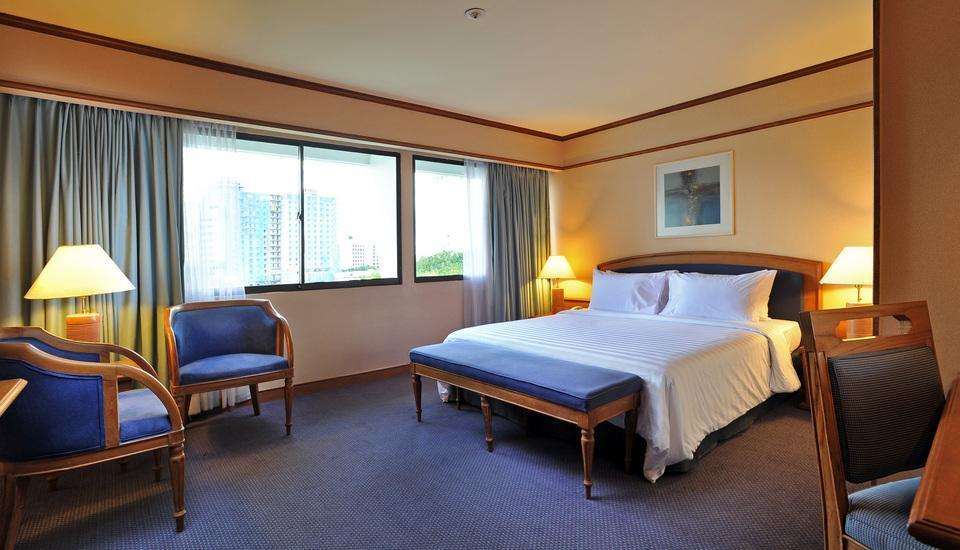 Elmi Hotel Surabaya - Elmi Suite
