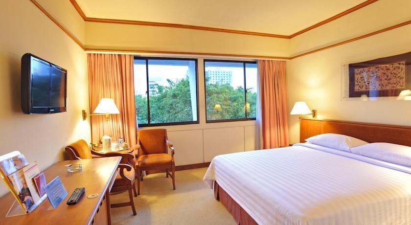 Elmi Hotel Surabaya - SUPERIOR TEMPAT TIDUR DOUBLE Regular Plan